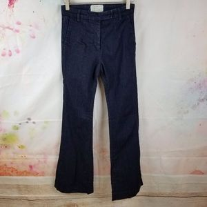 Current Elliot | Flared Trousers Jeans Size 25